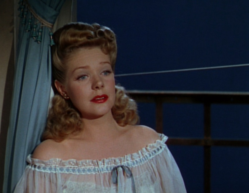 Alice Faye - Hello Frisco Hello