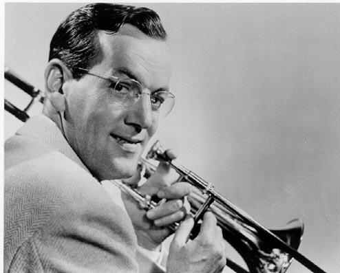 Glenn Miller on oscar and benny