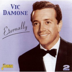 vic damone how tall