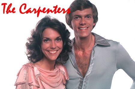Carpenters - Billboard Hits U.S.A.