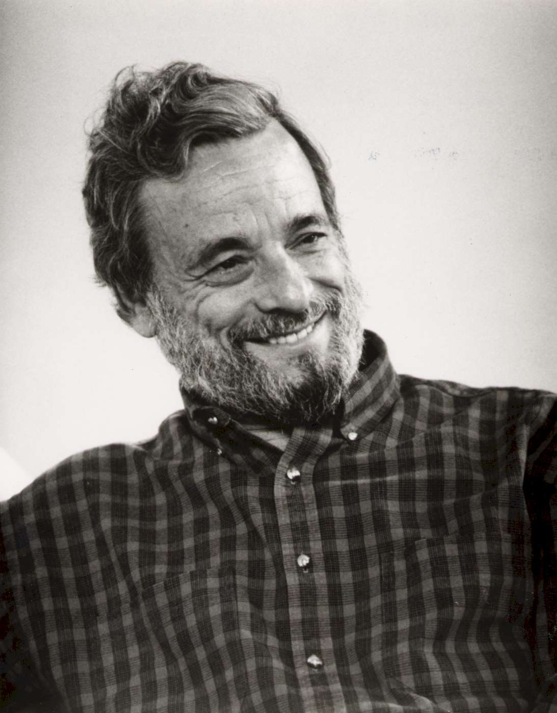 Stephen Sondheim A Funny Thing Happened On The Way To The Forum