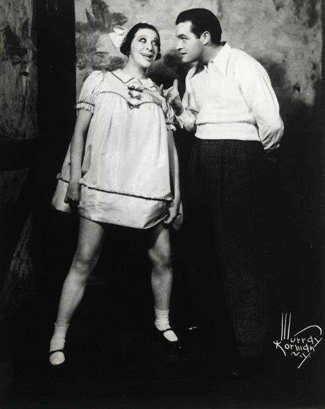 Fanny Brice - When Radio Was King!