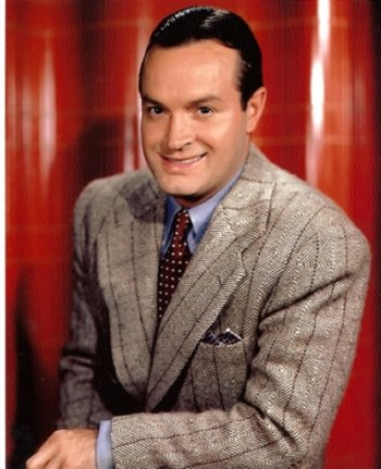 Image result for bob hope bwana