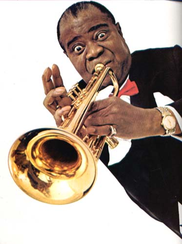 Louis Armstrong - My Good Old Good Ones