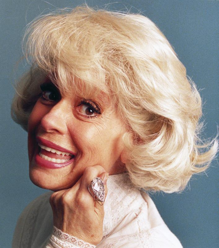 Carol Channing - Carol Channing Reads And Sings Roland The Minstrel Pig And Others