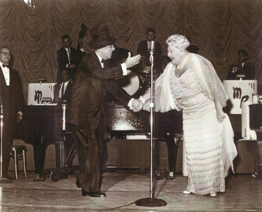 Sophie Tucker | Paul Roth's Music Liner Notes