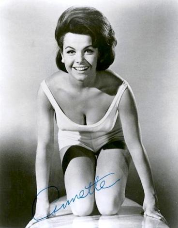 Annette Funicello2