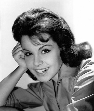 Annette Funicello Nude Photos 7
